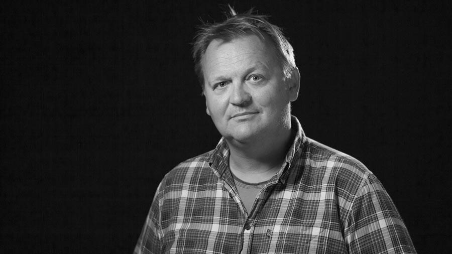 Morten Ranmar